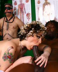 Silly Cuckold Phil Again Mandingo Inches