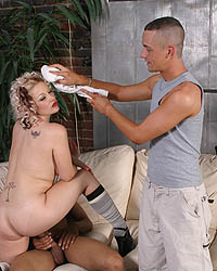 My Black Seed Facial Cuckolded