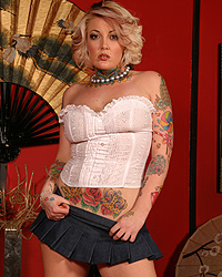 CandyMonroe.com Pictures