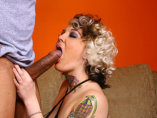 A Member With A Tiny Member! - Candy Monroe